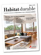 Guide Habitat Durable 70-90 Capeb 2019